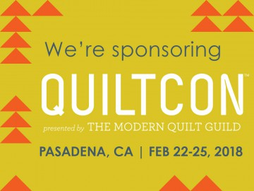 Quiltcon 2018- maker to making a living workshop is sold out!